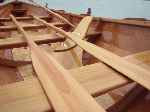wooden boat plans new zealand