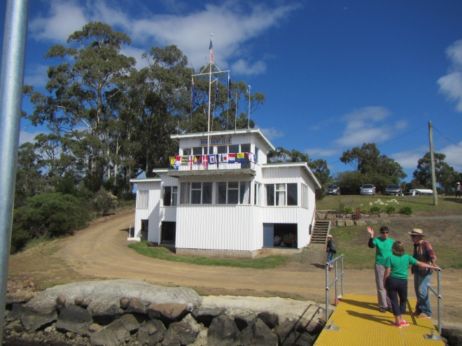 Port Huon Yacht Club